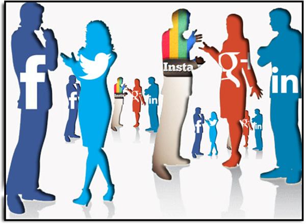 I social e la realtà