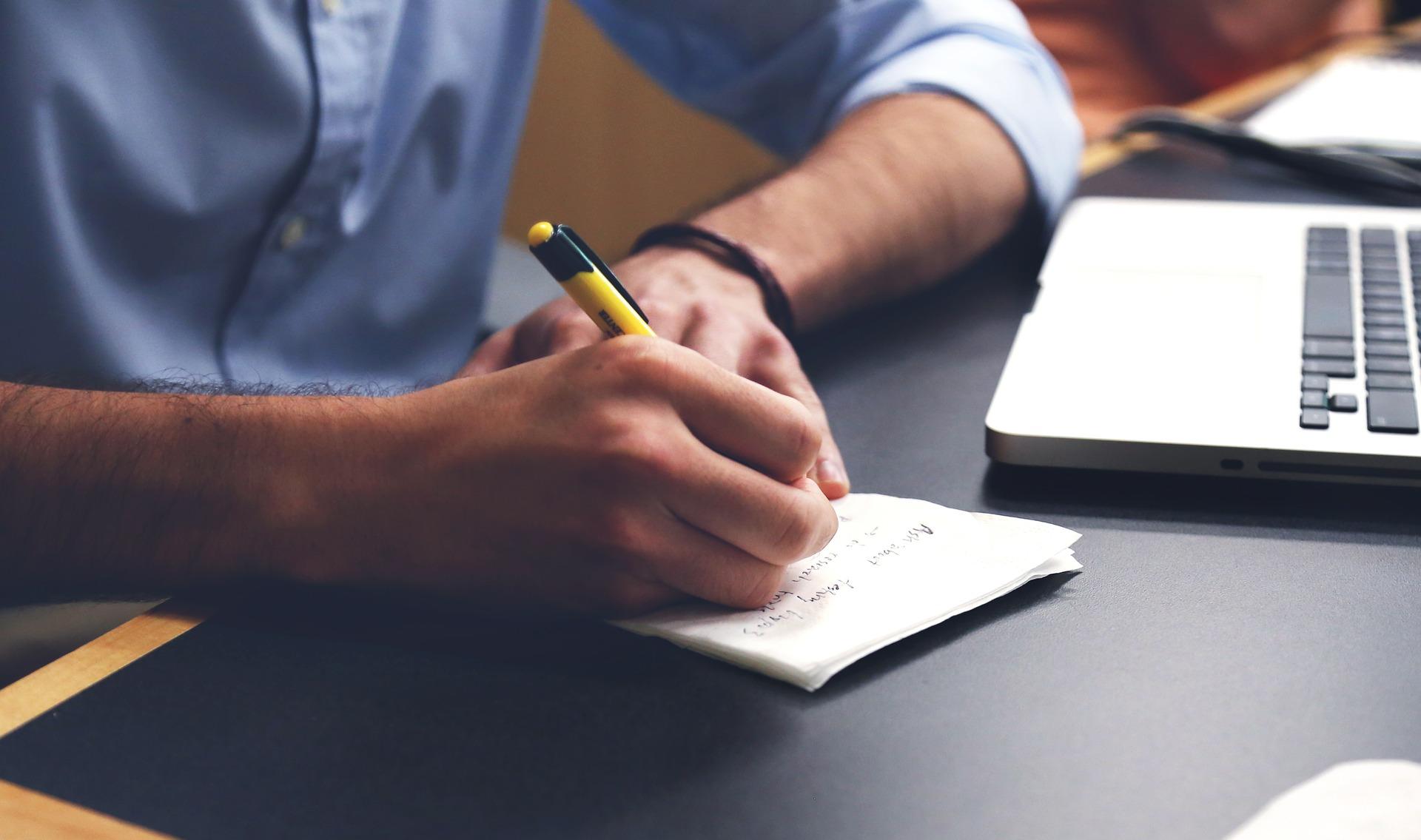 Il potere della (buona) scrittura