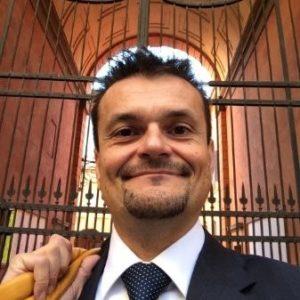 Giampietro Peghetti GDPR