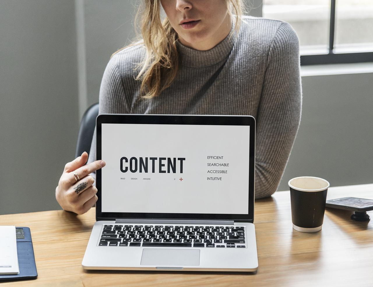 Marketing per le associazioni: la ricchezza dei tuoi contenuti