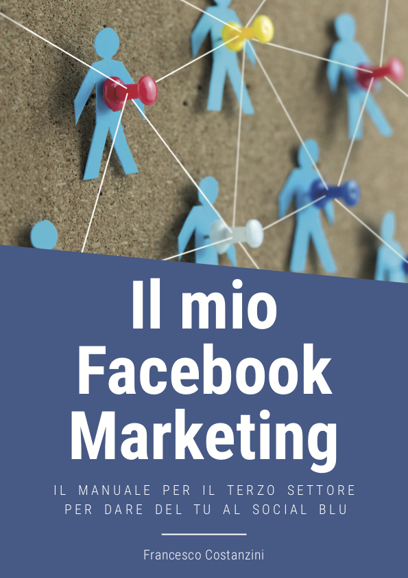 il mio Facebook Marketing