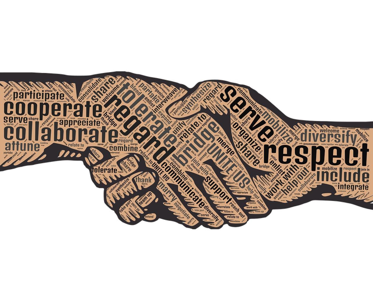 rispetto nella comunicazione