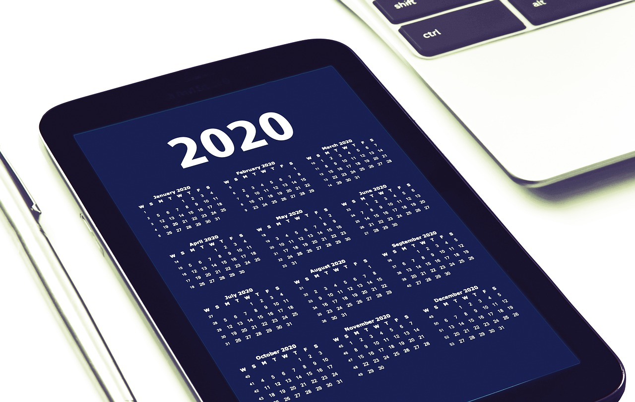 cosa fare nel 2020