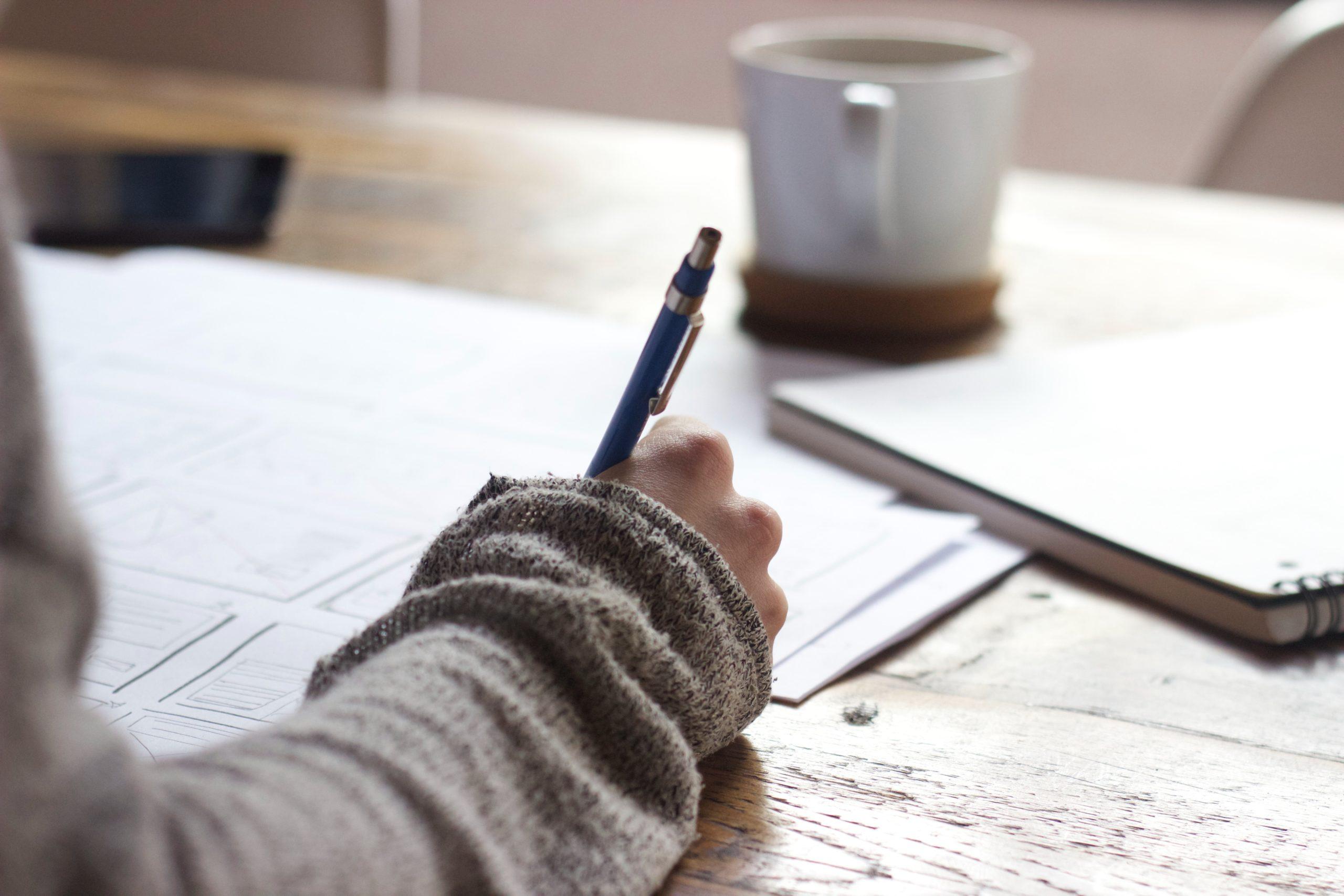 scrivere un contenuto efficace