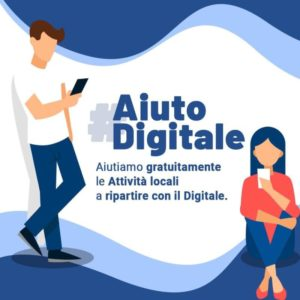 aiuto digitale