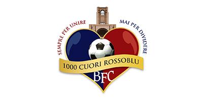 BFC 100 cuori logo