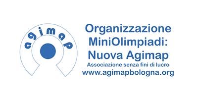 Nuova AGIMAP logo