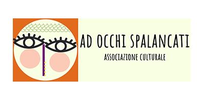 Ass. Culturale ad Occhi Spalancati logo