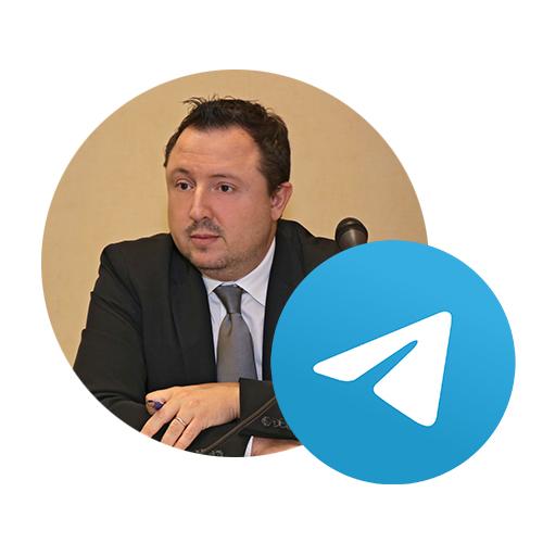 Canale telegram franzcos.it