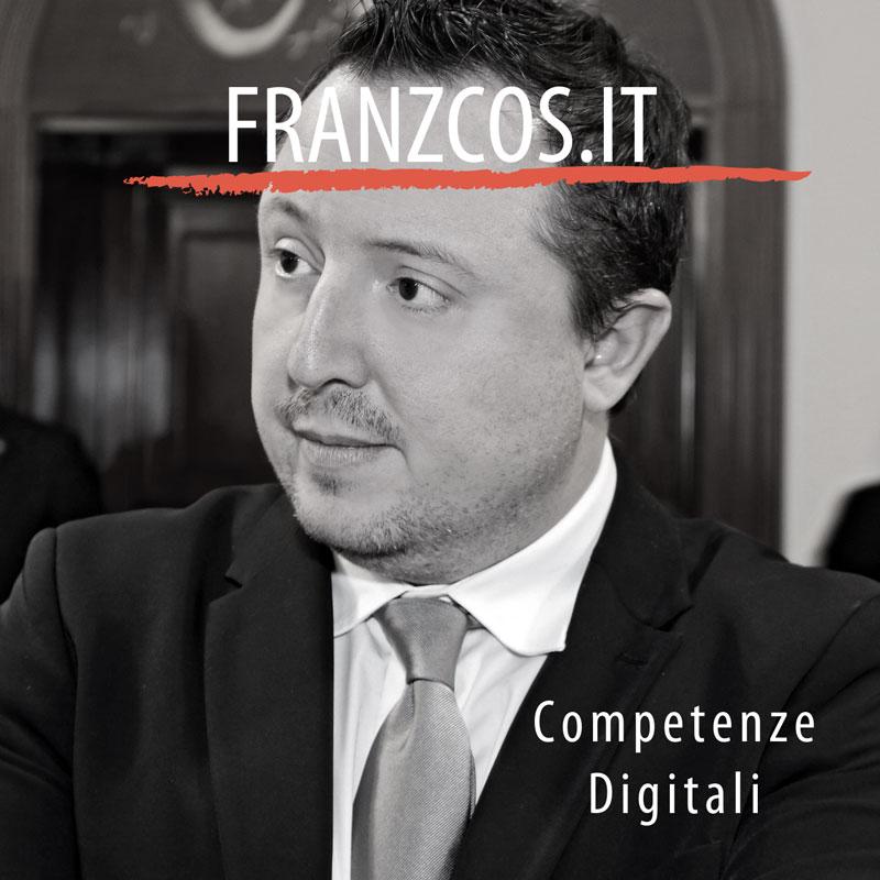 copertina del podcast di Francesco Costanzini