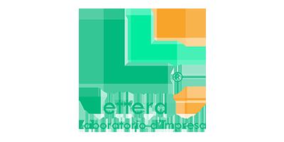 Lettera i logo