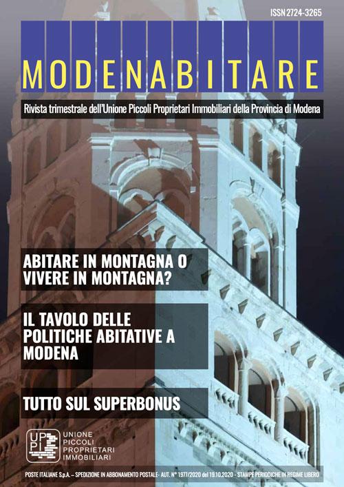 Modenabitare