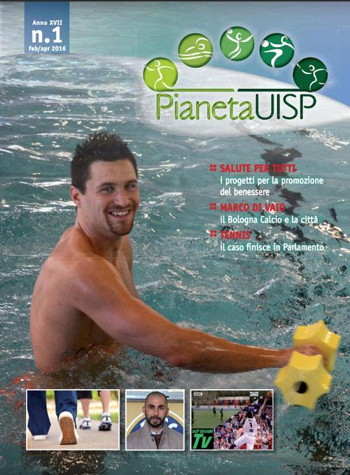 Pianeta UISP