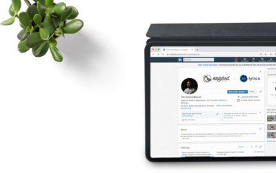 Consigli per ottimizzare il profilo LinkedIn (5)