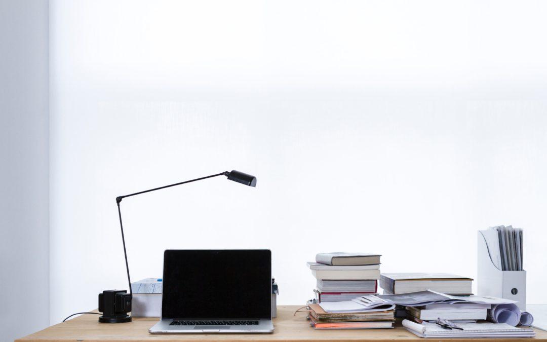 come strutturare il blog
