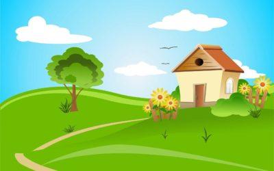 Crea una casa di tua proprietà per i contenuti